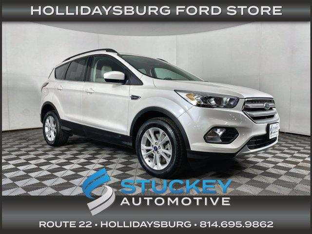 2018 Ford Escape SEL for sale in Hollidaysburg, PA