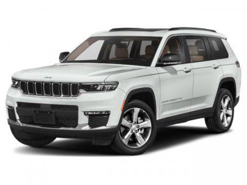 2021 Jeep Grand Cherokee Laredo for sale in Costa Mesa, CA