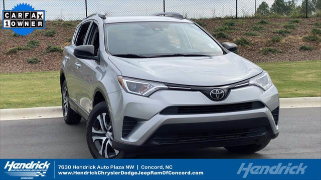 2018 Toyota RAV4 LE for sale in Concord, NC