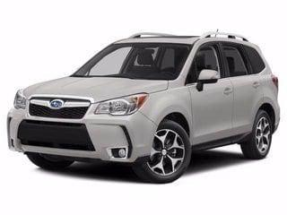 2015 Subaru Forester 2.0XT Premium for sale in Bullhead City, AZ