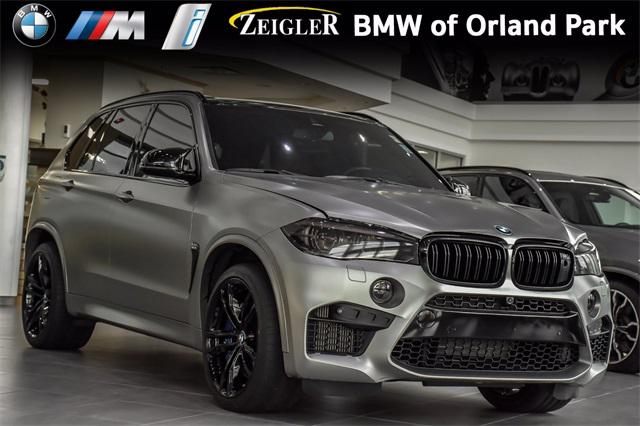 2018 BMW X5 M Sports Activity Vehicle for sale in Schaumburg, IL