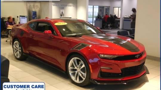2021 Chevrolet Camaro 2SS for sale in Waukee, IA
