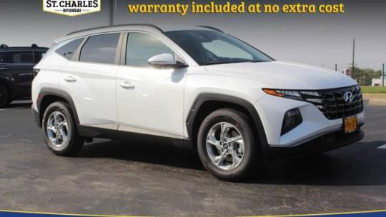 2022 Hyundai Tucson SEL for sale in SAINT PETERS, MO