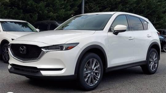 2021 Mazda CX-5 Grand Touring Reserve for sale in Baltimore, MD