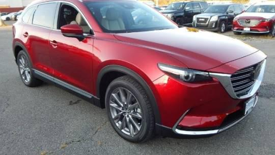 2021 Mazda CX-9 Grand Touring for sale in Rockville, MD