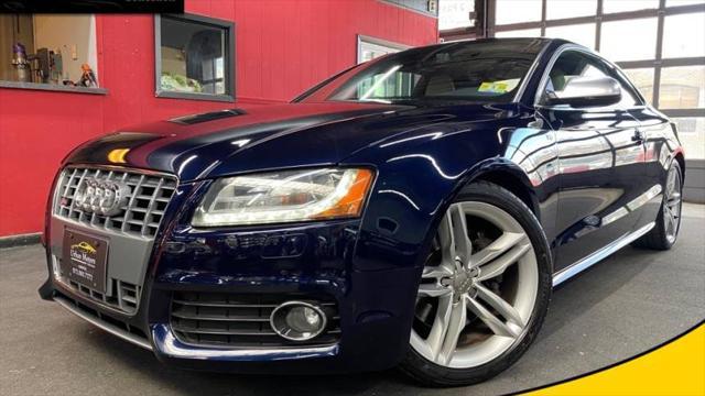 2010 Audi S5 Prestige for sale in Garfield, NJ