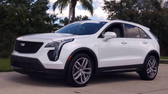 2019 Cadillac XT4 FWD Sport for sale in Venice, FL