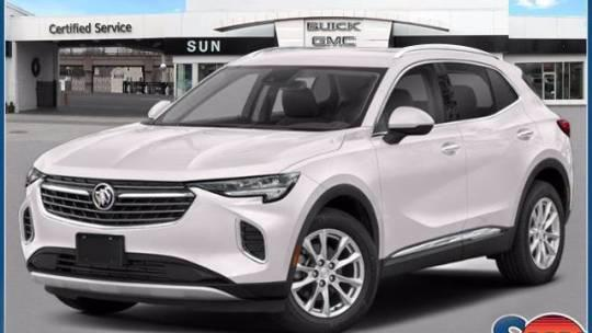 2021 Buick Envision Essence for sale in Wantagh, NY