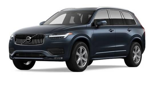 2022 Volvo XC90 Momentum for sale in New York, NY