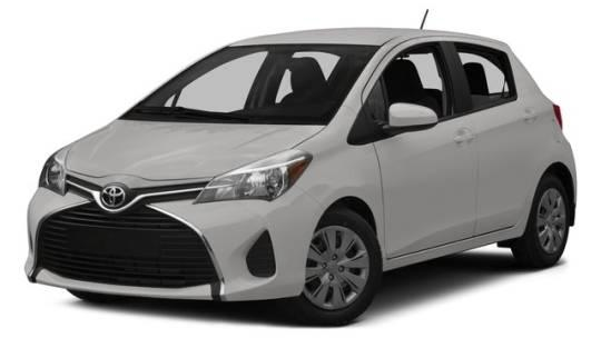 2015 Toyota Yaris L for sale in Clearwater, FL