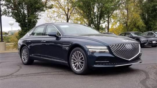 2022 Genesis G80 2.5T for sale in Algonquin, IL