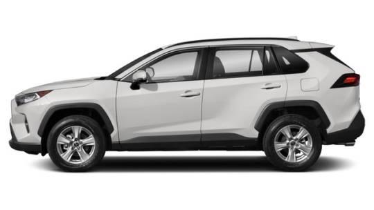 2021 Toyota RAV4 XLE Premium for sale in Surprise, AZ