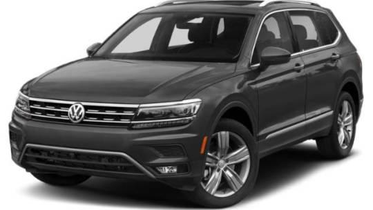 2021 Volkswagen Tiguan SEL for sale in Libertyville, IL