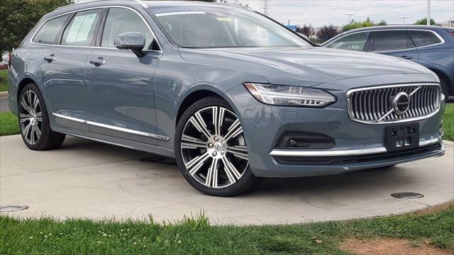 2021 Volvo V90 Inscription for sale in Dulles, VA