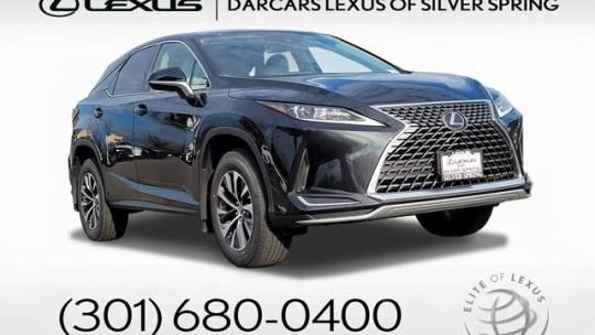 2022 Lexus RX RX 350 for sale in Silver Spring, MD