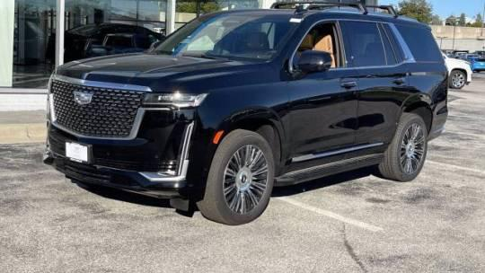 2021 Cadillac Escalade Premium Luxury for sale in Silver Spring, MD