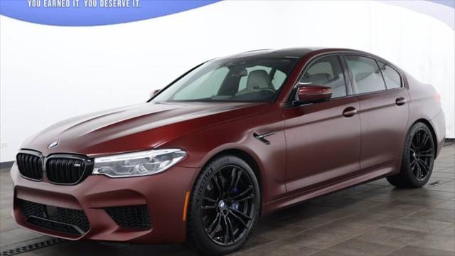 2018 BMW M5 Sedan for sale in Elmhurst, IL