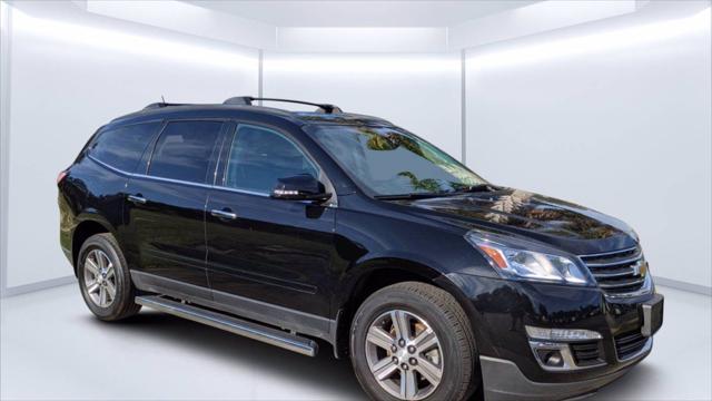 2017 Chevrolet Traverse LT for sale in Milton, FL