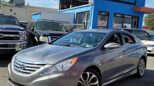2014 Hyundai Sonata SE for sale in Temple Hills, MD