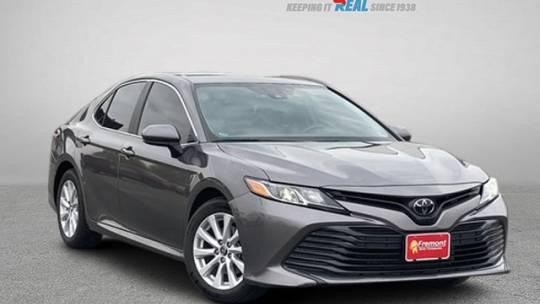 2019 Toyota Camry LE for sale in Sheridan, WY