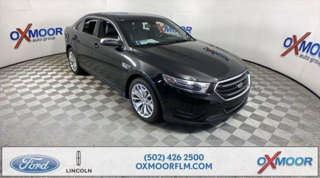 2015 Ford Taurus Limited for sale in Louisville, KY