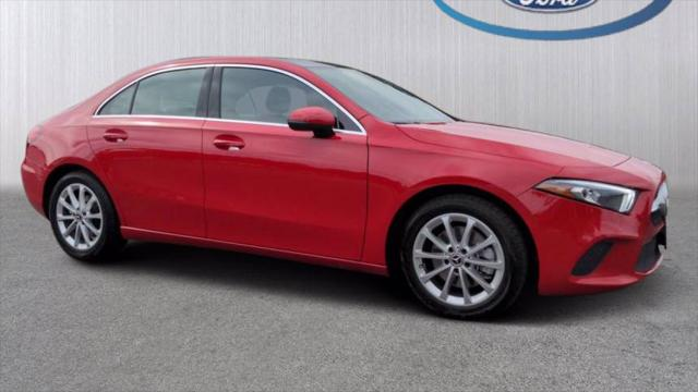 2020 Mercedes-Benz A-Class A 220 for sale in Conyers, GA