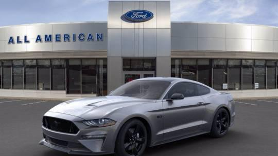 2021 Ford Mustang GT for sale in Paramus, NJ