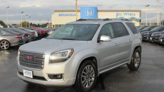 2013 GMC Acadia Denali for sale in Maumee, OH