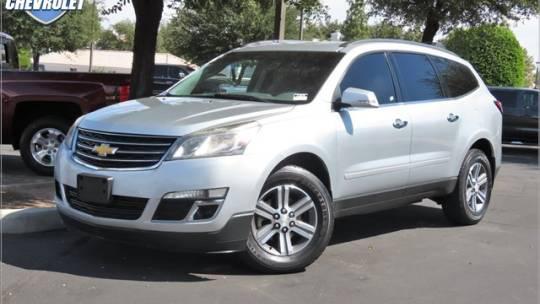 2015 Chevrolet Traverse LT for sale in Chandler, AZ