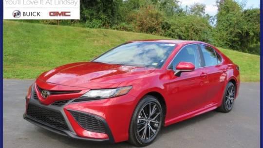 2021 Toyota Camry SE for sale in Warrenton, VA