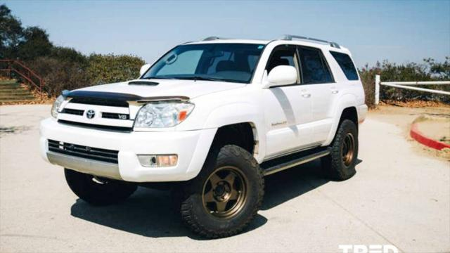 2005 Toyota 4Runner SR5 for sale in Los Angeles, CA