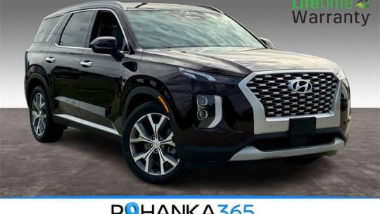 2022 Hyundai Palisade SEL for sale in Capitol Heights, MD