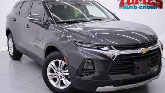 2020 Chevrolet Blazer LT for sale in McKinney, TX