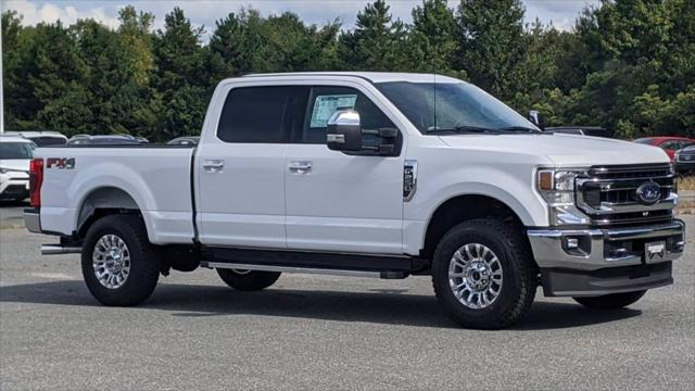 2022 Ford F-250 XLT for sale in Indian Trail, NC