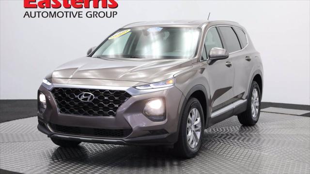 2019 Hyundai Santa Fe SE for sale in Sterling, VA