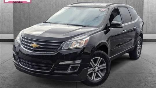 2017 Chevrolet Traverse LT for sale in Lithia Springs, GA