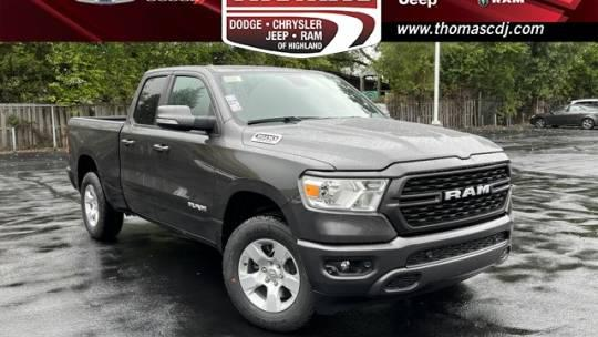2022 Ram 1500 Big Horn for sale in Highland, IN