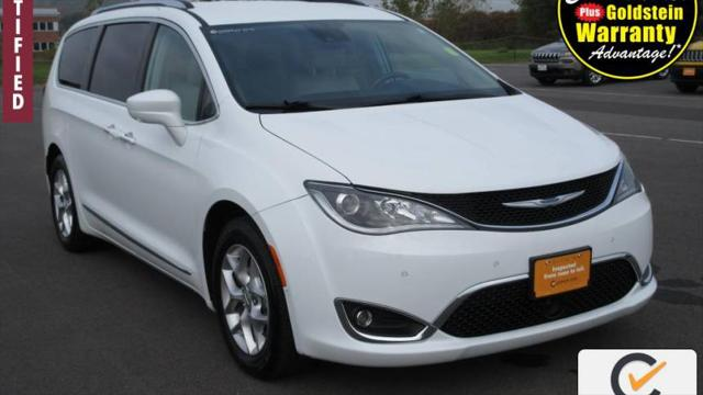 2019 Chrysler Pacifica Touring L Plus for sale in Latham, NY
