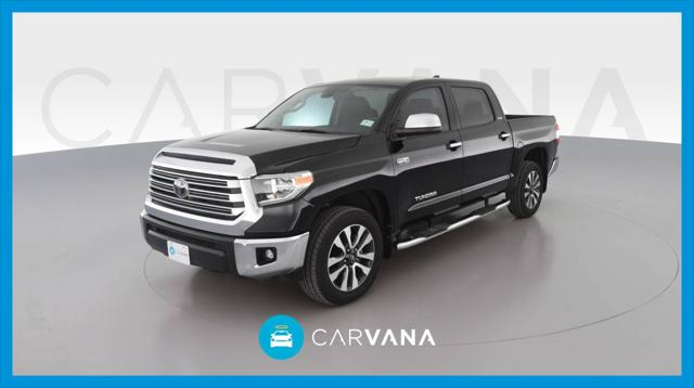 2020 Toyota Tundra 4WD Limited for sale in Blue Mound, TX