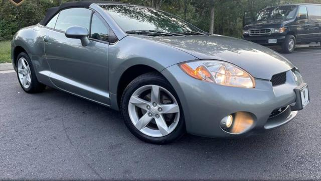 2008 Mitsubishi Eclipse GS for sale in Chantilly, VA
