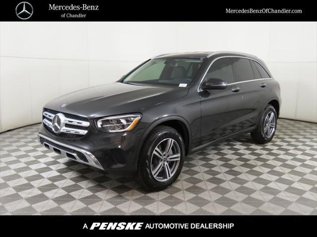 2021 Mercedes-Benz GLC GLC 300 for sale in Chandler, AZ