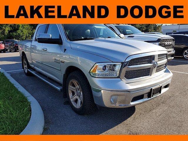 2014 Ram 1500 Longhorn Limited for sale in Lakeland, FL