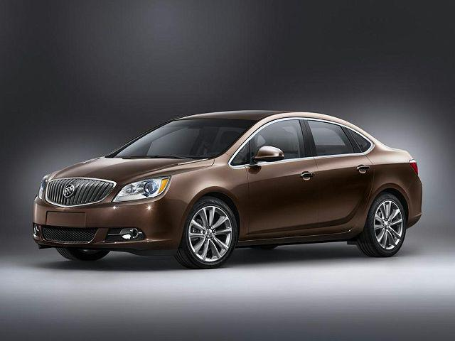 2016 Buick Verano 4dr Sdn for sale in Lansing, IL