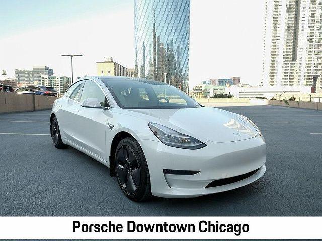 2019 Tesla Model 3 Long Range for sale in Chicago, IL