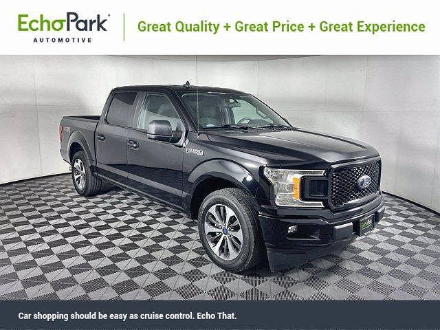 2020 Ford F-150 XL for sale in Henderson, NV