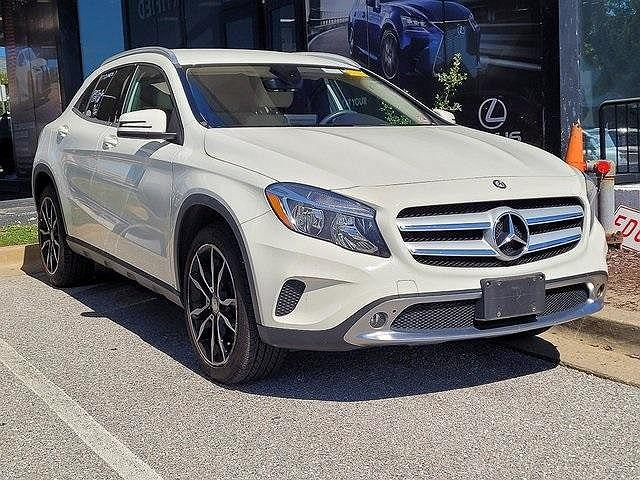 2017 Mercedes-Benz GLA GLA 250 for sale in Silver Spring, MD