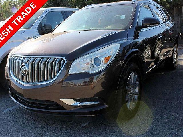 2015 Buick Enclave Leather for sale in Oklahoma City, OK
