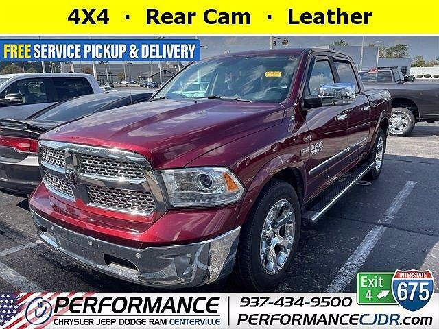 2017 Ram 1500 Laramie for sale in Centerville, OH