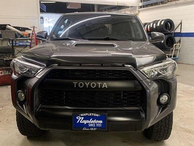 2016 Toyota 4Runner TRD Pro for sale in Chicago, IL