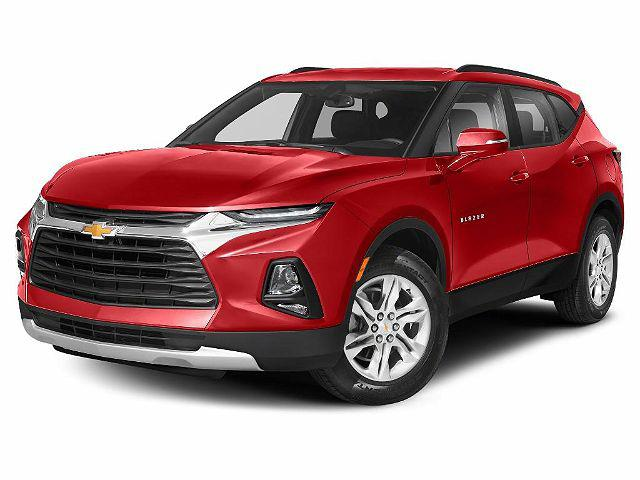 2021 Chevrolet Blazer RS for sale in Mcminnville, OR